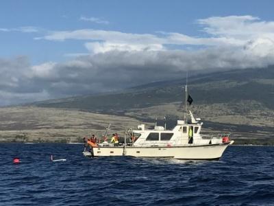 Master Upgrade Near Coastal  Hilo HI  Feb 2, 2019